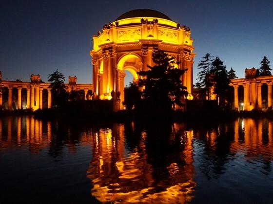 Art Palace San Francisco