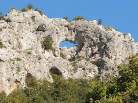 Arch_auf_Sardinien