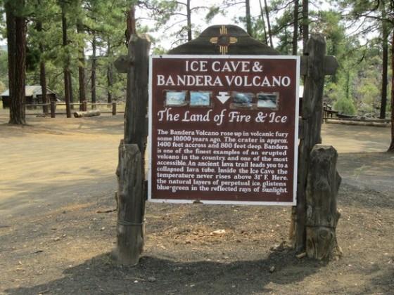 Bandera Ice Cave